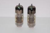 Лампа 6Н6П - Купить радиолампы почтой - Радиотовары - Магазин - MarikLab.