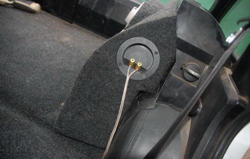 """Изготовление автомобильного сабвуфера типа """"Стелс"""" своими руками - Проекты - MarikLab"""